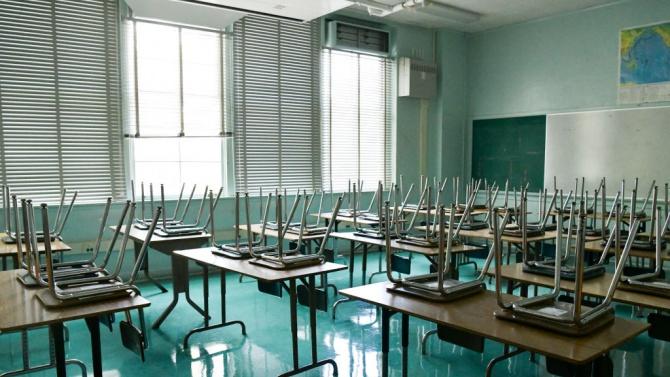 Йордания затвори училищата до края на септември заради ръста на заразените с COVID-19