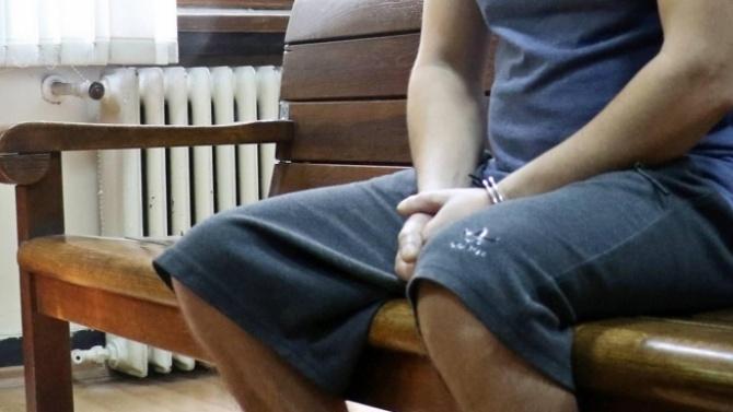 Съдът потвърди доживотната присъда на убиеца на малката Кристин от Сотиря