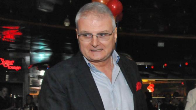 Христо Сираков е получил инсулт