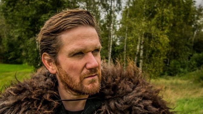 Учени: Викингите не са били толкова руси