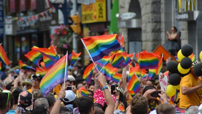 Обявените в Полша зони без хора от групата на ЛГБТ