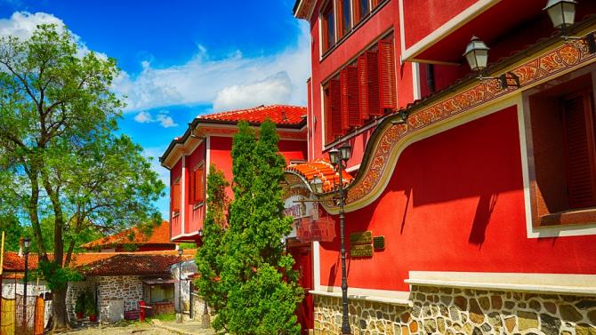В Пловдив ще бъде представен нов културен маршрут