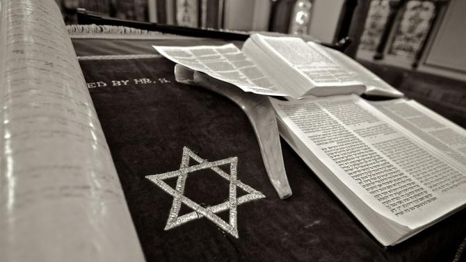 ГЕРБ поздравиха еврейската общност у нас с Рош Хашана