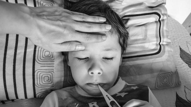 Ученик от пловдивско училище е заразен с COVID-19