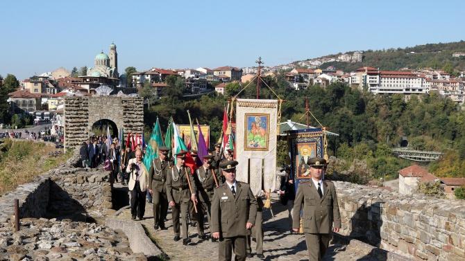 За 22 септември: НСО с мерки за гарантиране на сигурността за честванията