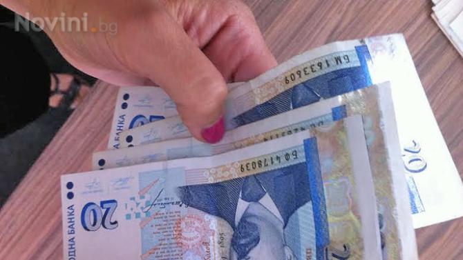 КНСБ: Пенсиите трябва да се вдигнат, но не с преизчисление