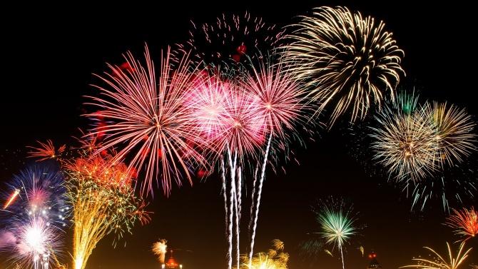 В Лондон вече отмениха фойерверките за Нова година заради COVID-19