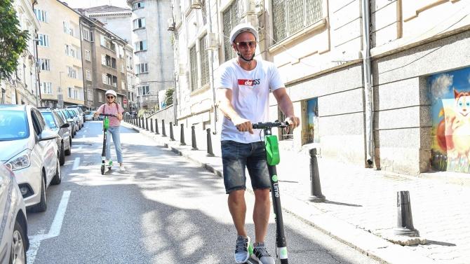 София се включва в Европейската седмица на мобилността