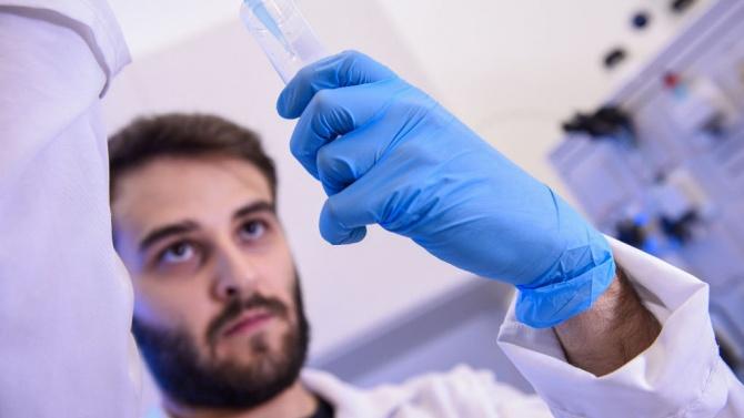 България с революционно откритие за лечение на коронавируса
