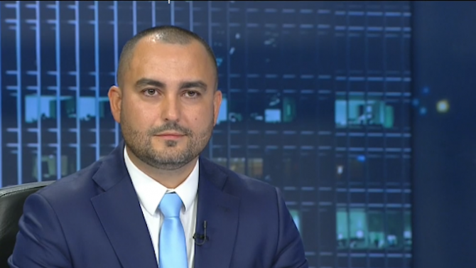 Депутат от ГЕРБ: Подкрепяме демократичните и мирни протести, всички изследвания показват, че хората не искат служебно правителство