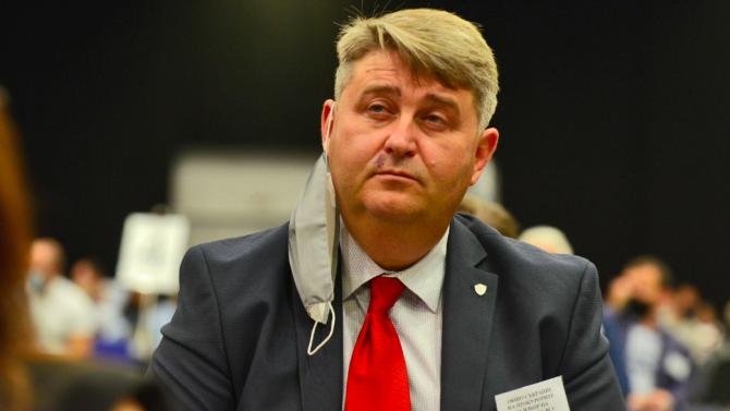 Евгени Иванов: Прокуратурата ще продължи да показва твърдост и непримиримост към неправдите