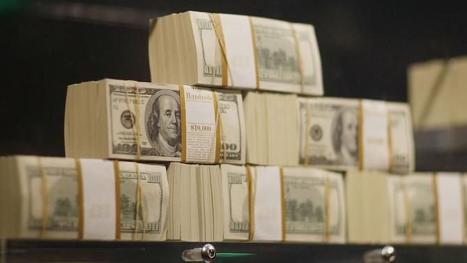 Кончината на Гинсбърг донесе над 71 млн.  долара на демократите в САЩ