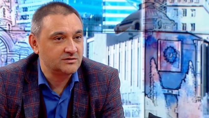 Доц. Чорбанов разкри кога ще бъде готова българската ваксина срещу COVID-19