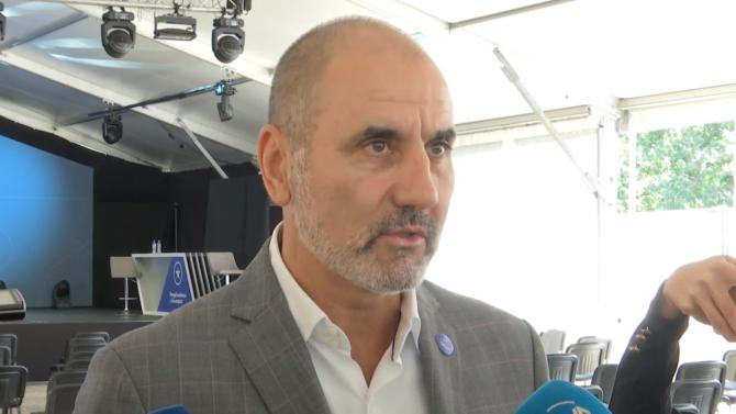 Цветанов: Бойко Борисов няма да бъде следващият премиер на България