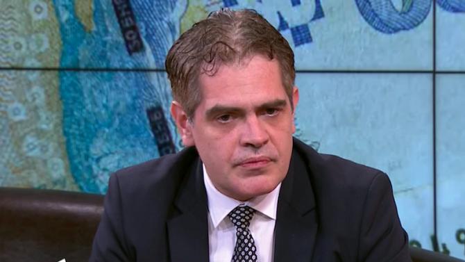 Лъчезар Борисов: Международните финансови пазари оцениха позитивизма в българската икономика