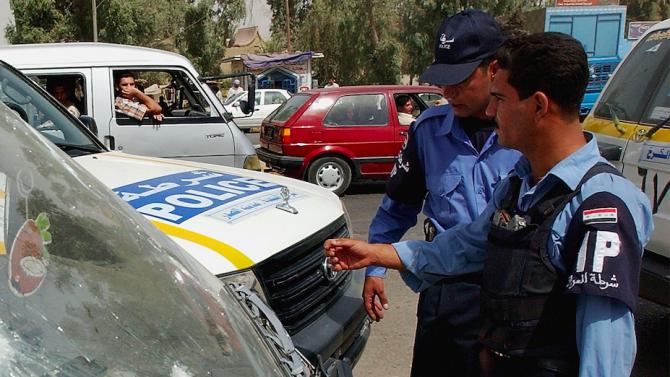 Бахрейн осуетил терористична атака, подкрепяна от Корпуса на гвардейците на Ислямската революция