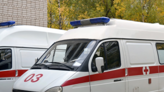 Трима души са пострадали при пропадане на асансьор в Благоевград