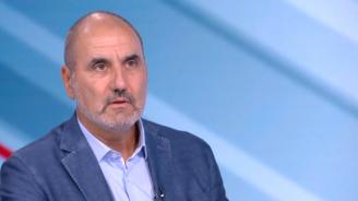 Цветанов: Борисов живее във виртуален свят и чува само това, което иска