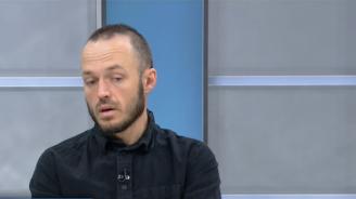 Доц. Стойчо Стойчев: Реалността не изисква да се хвърляме към предсрочни избори
