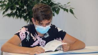 Ученик от гимназия в Казанлък е с COVID-19