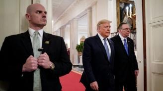 Силите за сигурност на САЩ на крак - опитаха да отровят Доналд Тръмп