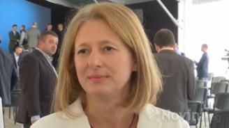 Джема Грозданова обяви защо е напуснала ГЕРБ и се е присъединила към
