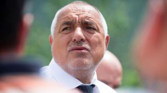Борисов: Опонентите ни нагло лъжат, че новите пътища във Велинградско ще обслужват мина за волфрам
