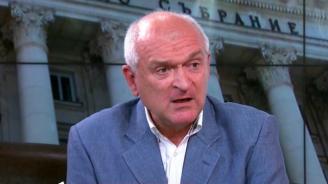 Димитър Главчев: На мястото на Цвета Караянчева и аз не бих си подал оставката
