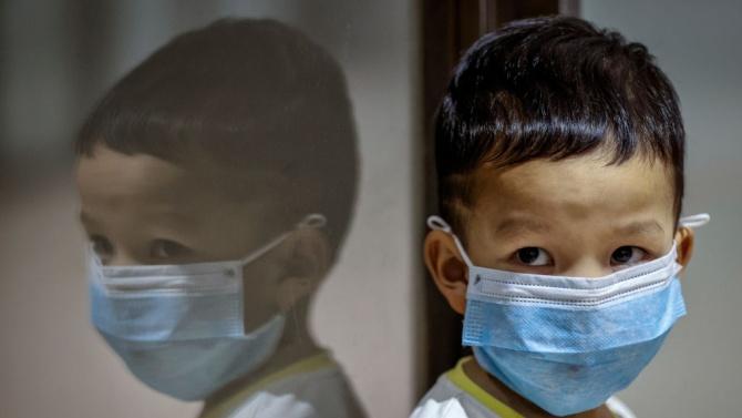 Знаем ли какви маски купуваме за децата си?