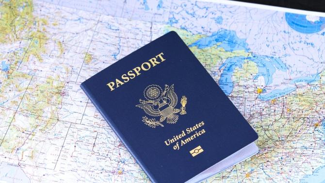 Удължиха валидността на бележките за платена такса за американските визи