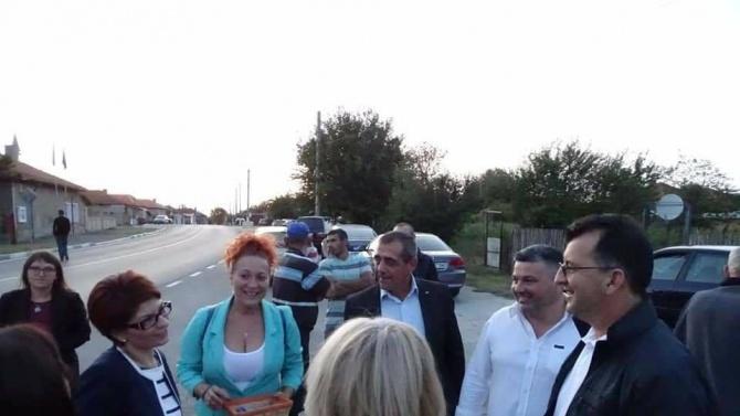 Евродепутатът Асим Адемов: Въстаниците от протеста в София да дойдат с нас при народа