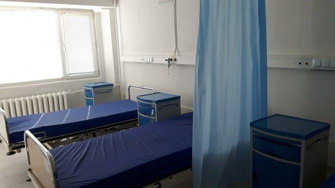 Нови случаи на заразени с коронавирус медици има в Благоевградско,