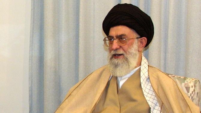 Али Хаменей: Войната срещу Ирак показа, че Иран е решен да се защитава