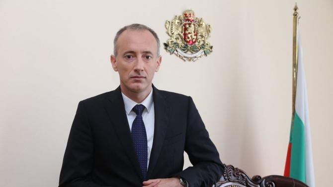 Красимир Вълчев: Трябва да се завишат изискванията в системата на висшето образование