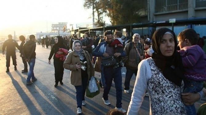 Президентът на Ливан Мишел Аун предупреди, че ако страната скоро