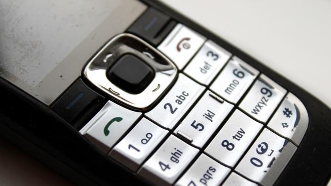 В Ловеч днес следобедса регистрирани два опита за телефонни измами.