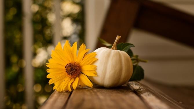 Летни температури ни очакват през първия ден на есента