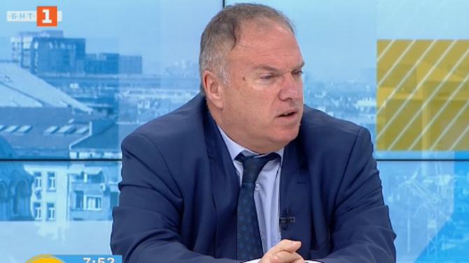 Владимир Чуков е категоричен, че никога няма да разберем къде са атентаторите от Сарафово