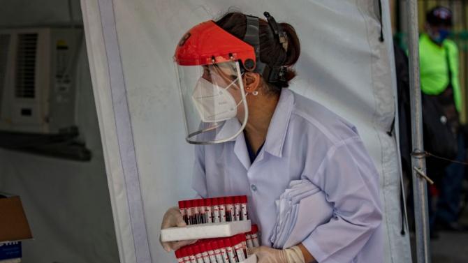 Ето къде са новите заразени от COVID-19 в страната