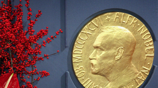 Нобеловата награда за мир - без банкет и в по-малко помещение