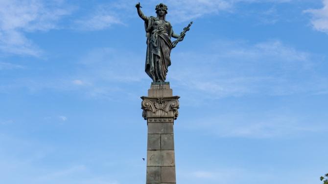 Русе отбеляза тържествено 112 години от обявяването на Независимостта на