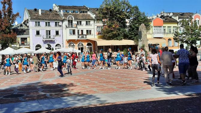 Празничен концерт по повод 22 септември  събра граждани и гости на Ловеч