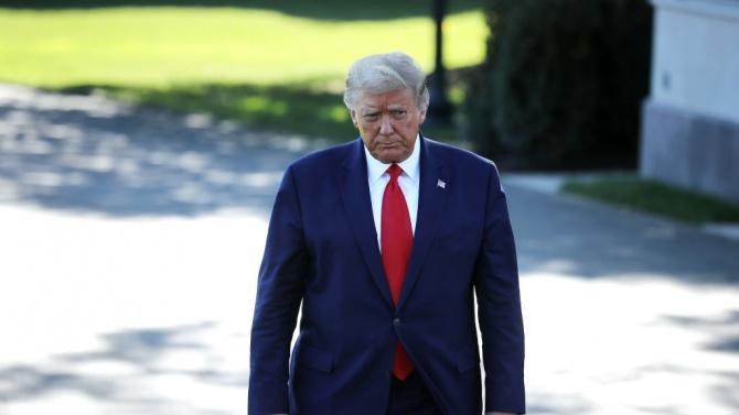 Тръмп благодарил на номиниралите го за Нобелова награда за мир