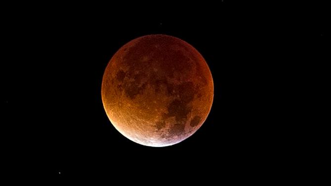 НАСА представи план за завръщане на Луната до 2024 г.