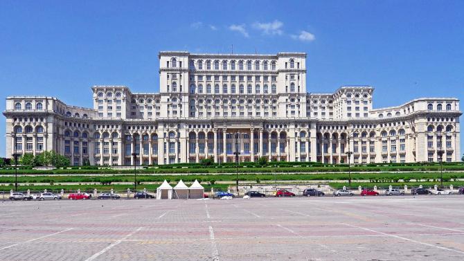 Румънският парламент одобри 40-процентно увеличение на пенсиите
