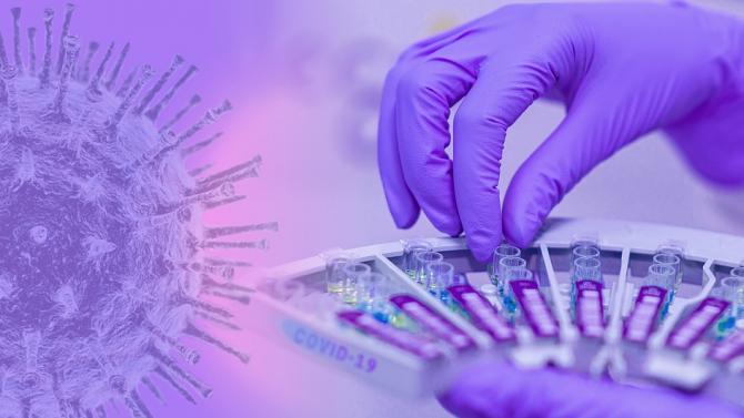 Американски лекари съобщиха за още един случай на повторна зараза с новия коронавирус