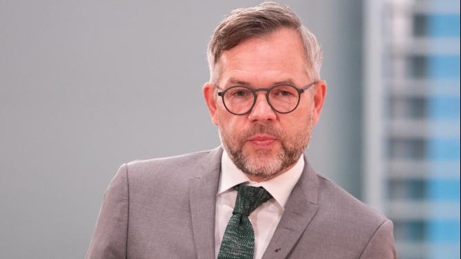 Германското председателство на Съвета на ЕС призова днес пред Северна