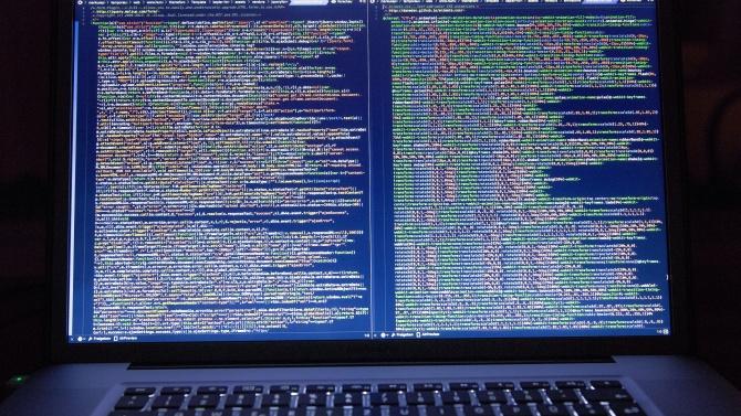 Следите на хакерите, които извършиха кибератака срещу университетската клиника на