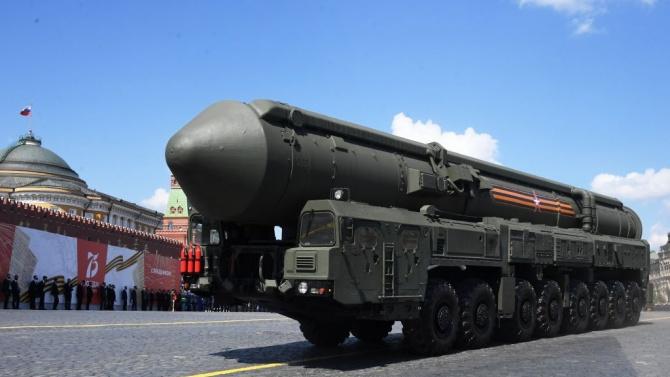 Русия смята да развие военно сътрудничество с Иран след изтичането