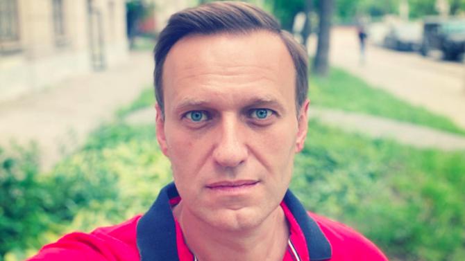 Франция разглежда молба на Русия да ѝ представи изследванията, потвърждаващи, че Навални е бил отворен
